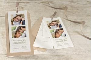 Achten Sie Bei Der Auswahl Des Fotos Darauf, Dass Dieses Zu Ihrer Einladung  Als Auch Zur Geplanten Boho Hochzeit Passt. So Wird Ihre Hochzeitseinladung  Noch ...