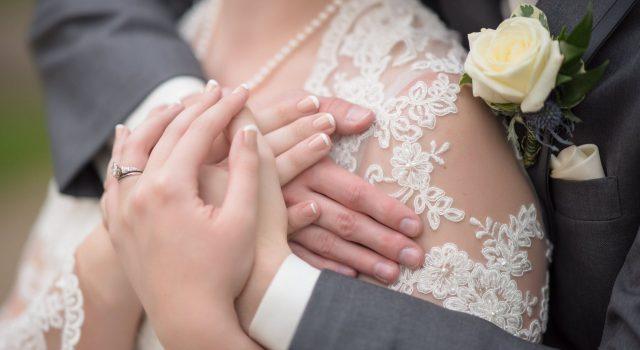Traditionelle Hochzeits