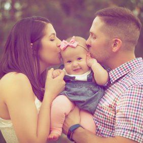 Wunderschöne Einladungen zur Taufe Ihres Kindes