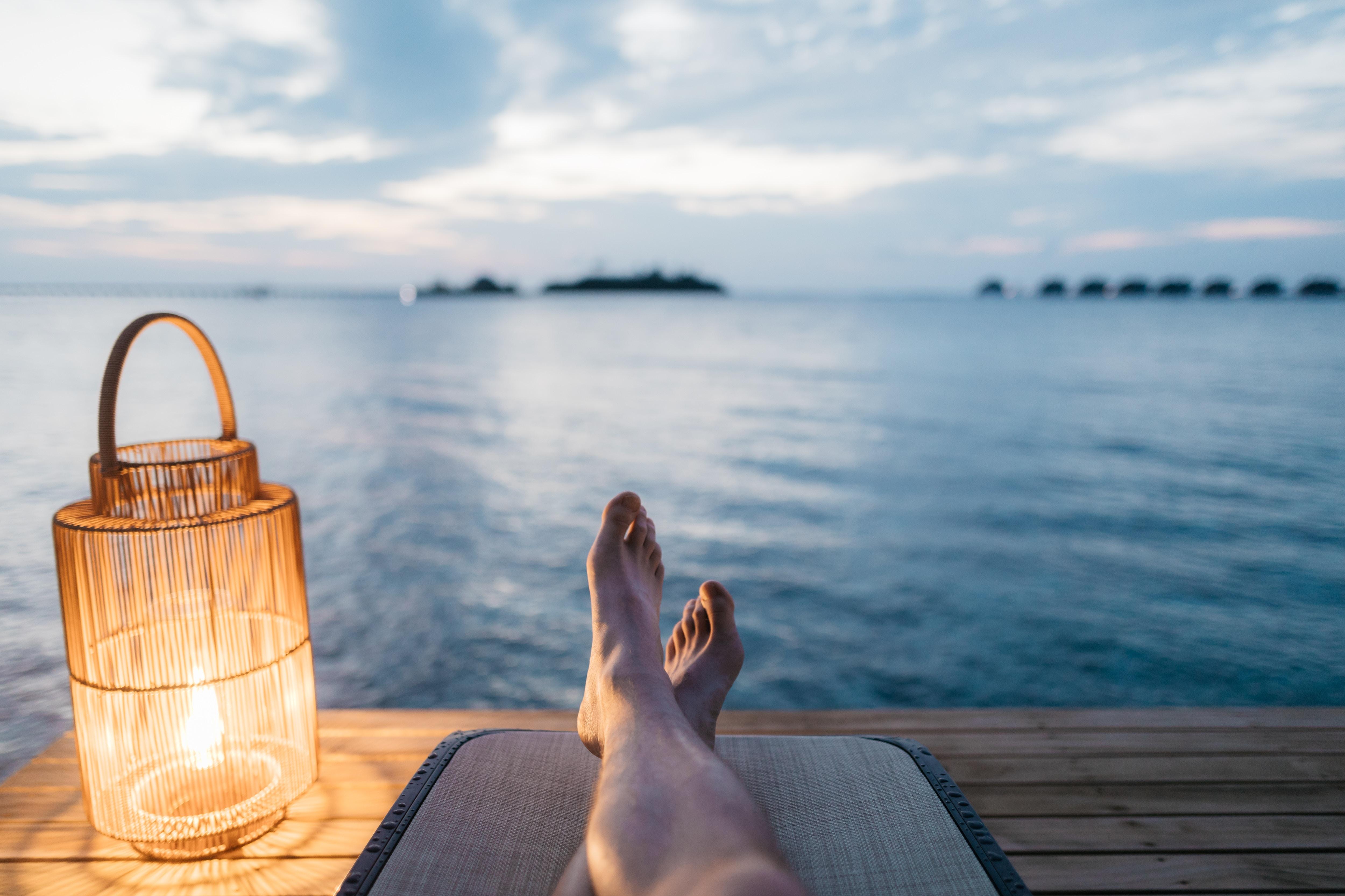 Tipps zum Entspannen vor der Hochzeit