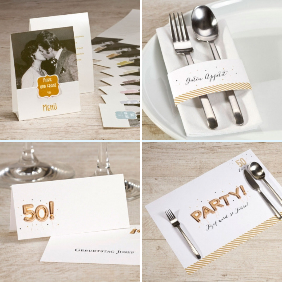 Goldene Hochzeit So Planen Sie Ihren 50 Hochzeitstag