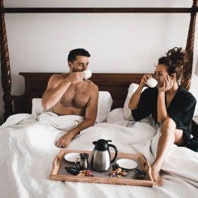 7 wertvolle Tipps zum Entspannen vor der Hochzeit