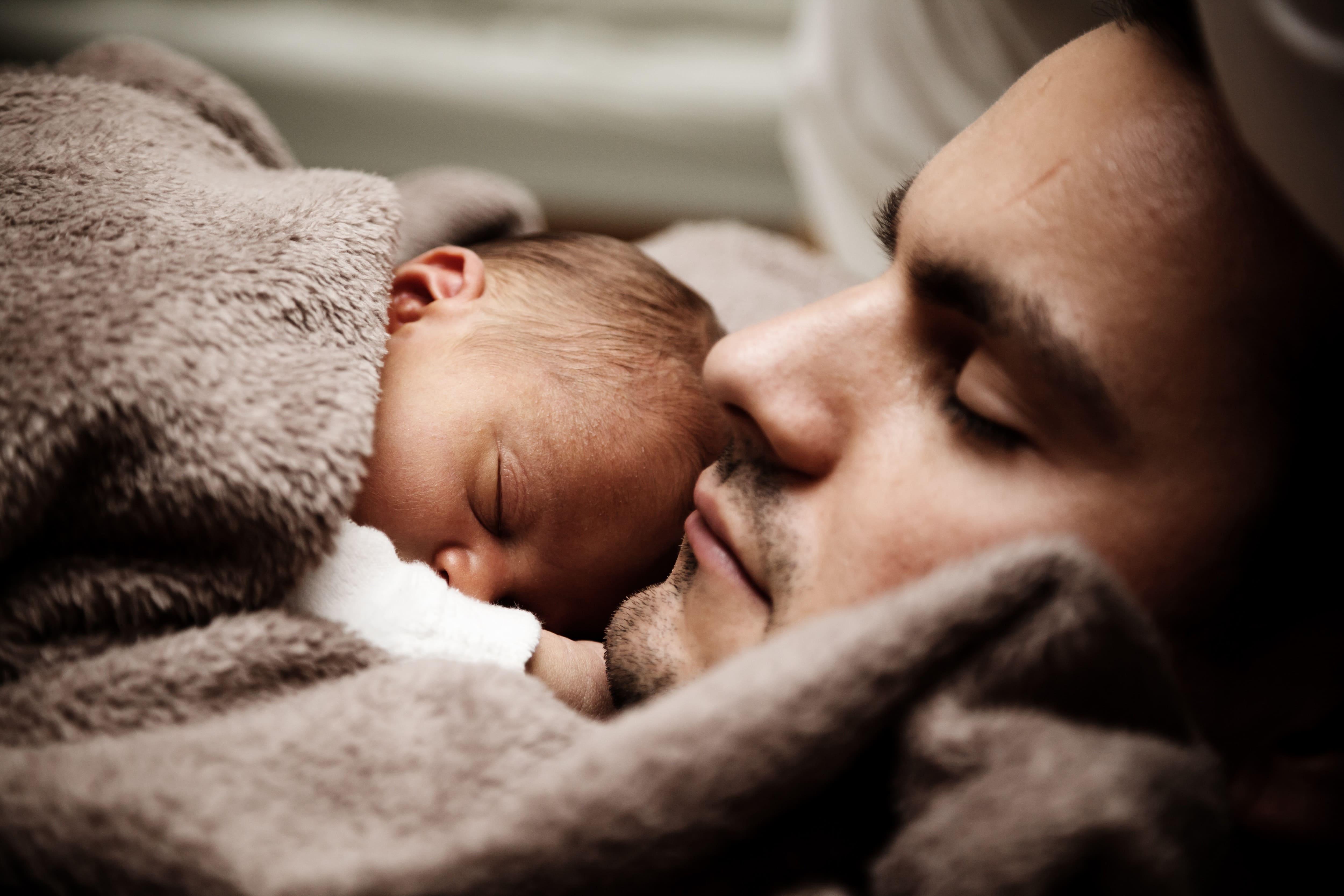 Tipps für frischgebackene Papas