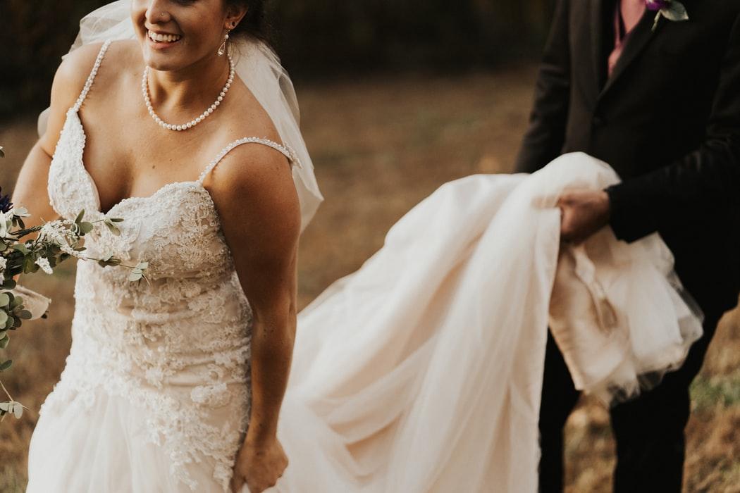 Hochzeitsfotos und Brautpaarshootng