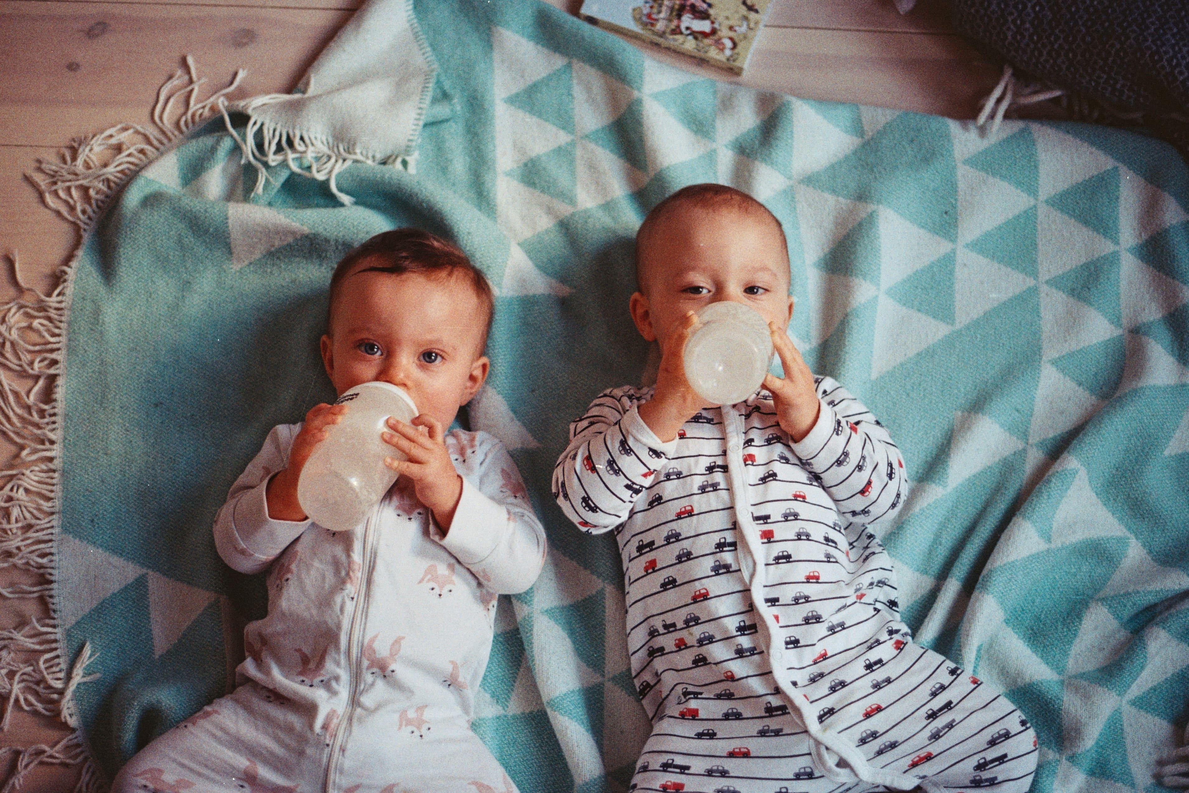 Geburtskarten Für Zwillinge Tipps Und Tricks Für Die