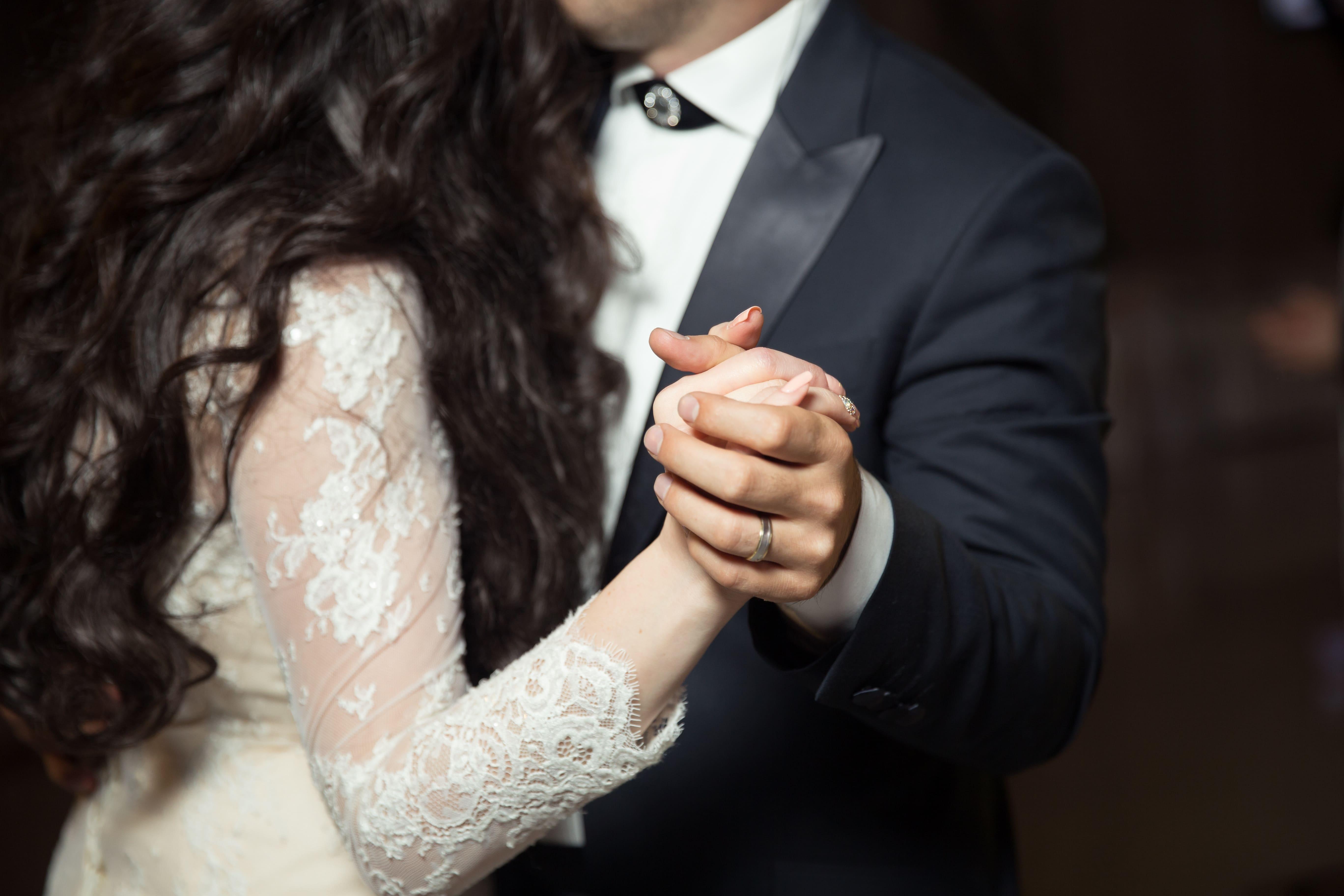 Eroffnungstanz Hochzeit Modern Die Schonsten Walzer Rumba