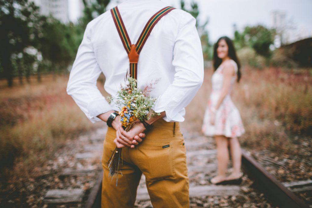 Texte für Hochzeitseinladungen