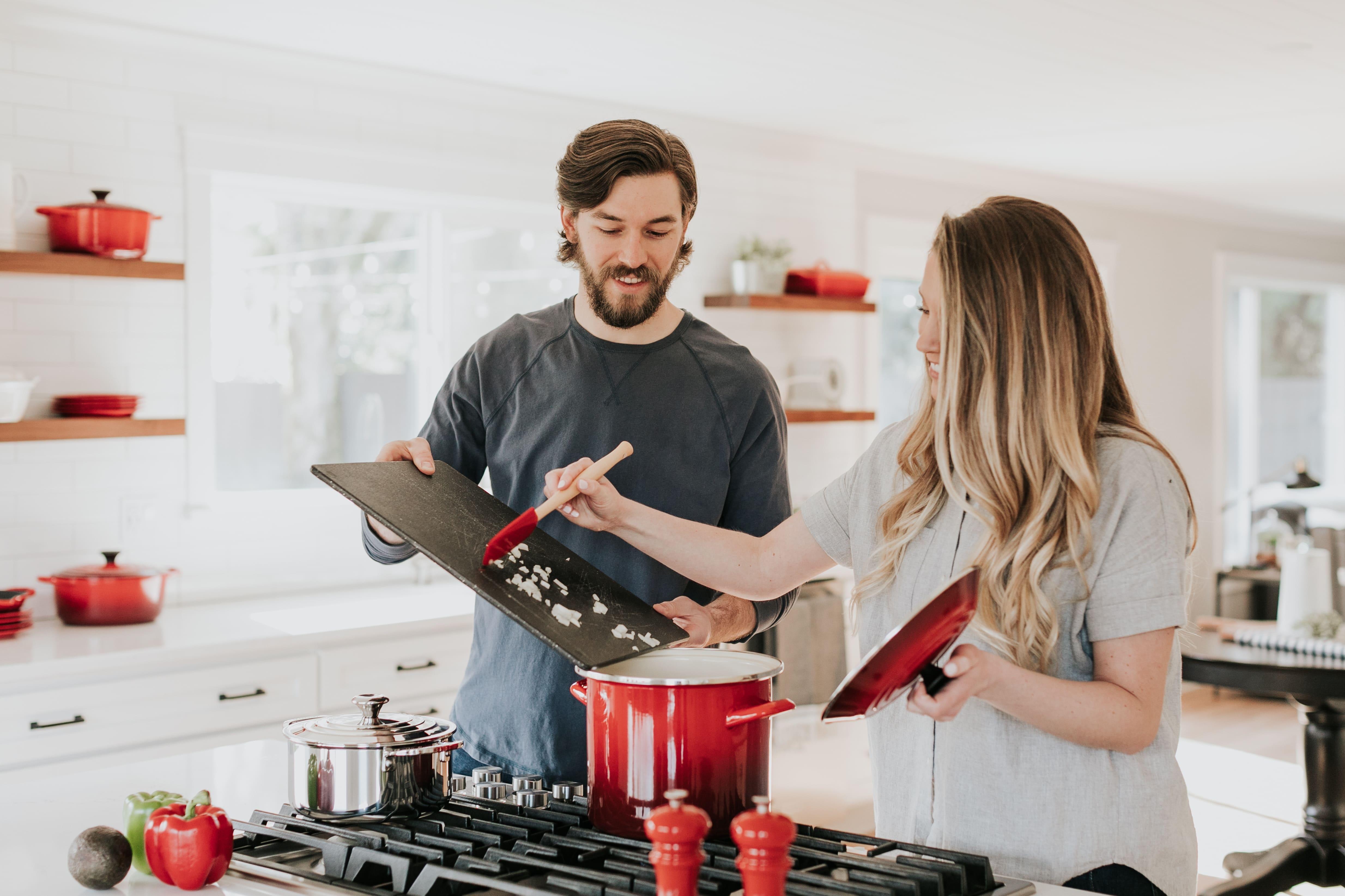 Geschenke für Hobbyköche und Koch-Fans