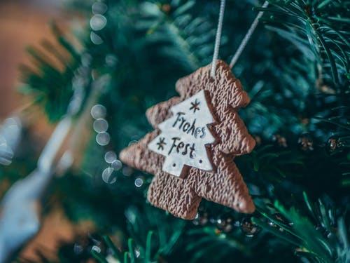 Originelle Weihnachtskarten