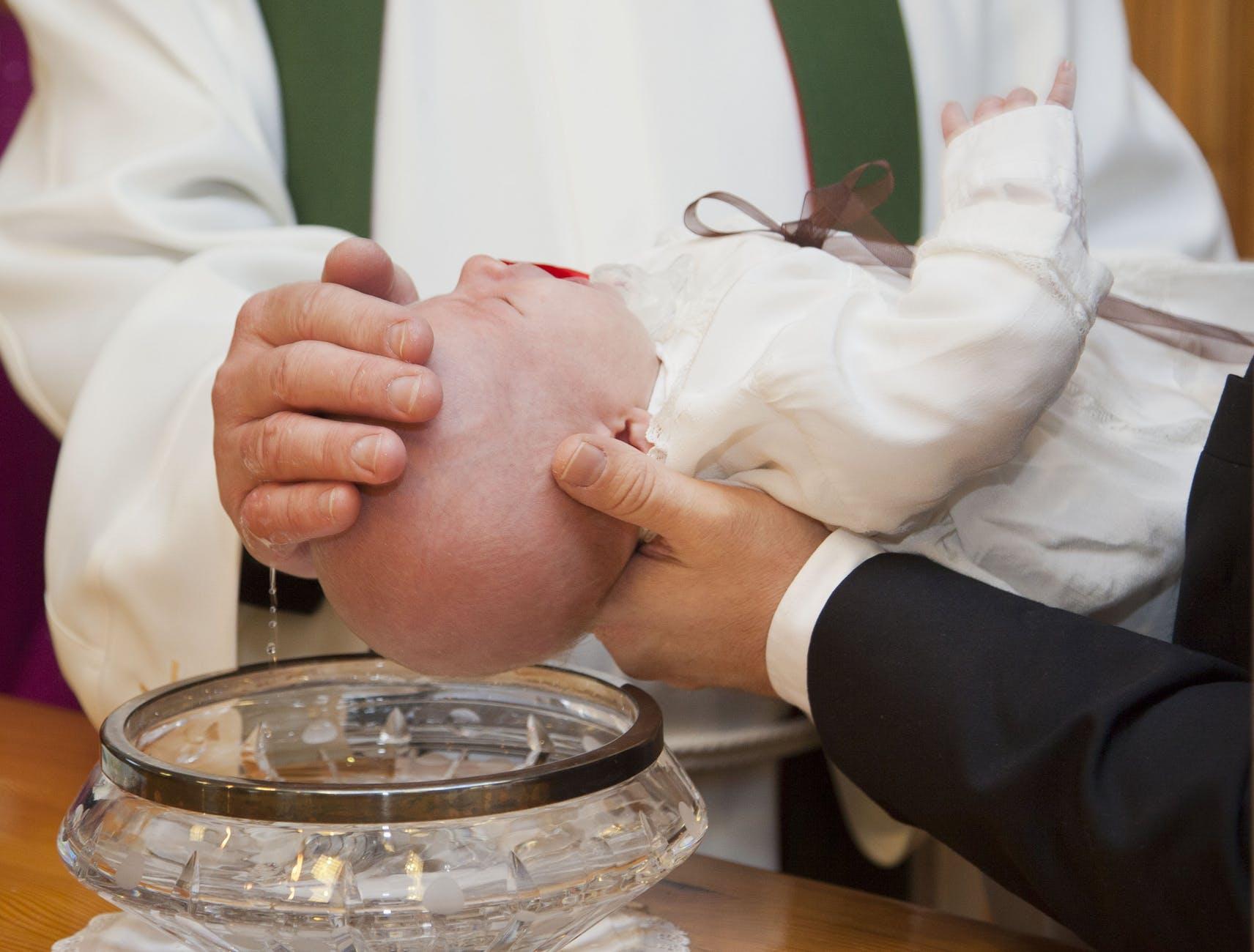 Die Schönsten Texte Und Sprüche Für Taufeinladungen Tadaaz