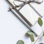 Geschäftliche Weihnachtskarten gestalten