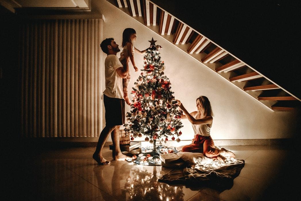 Weihnachtsrituale