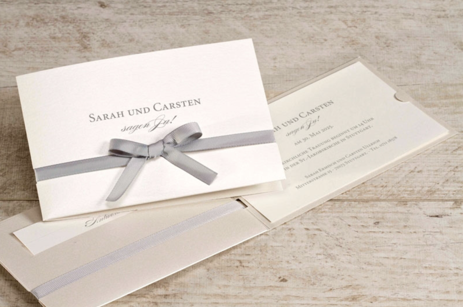 Einladungskarten Türkische Hochzeit