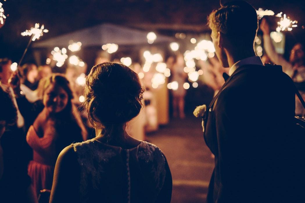 das perfekte Hochzeitsdatum