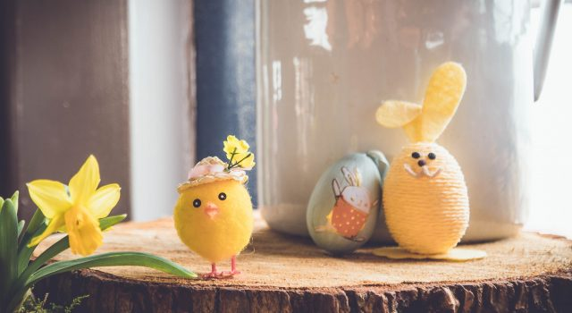 Fotogeschenke zu Ostern