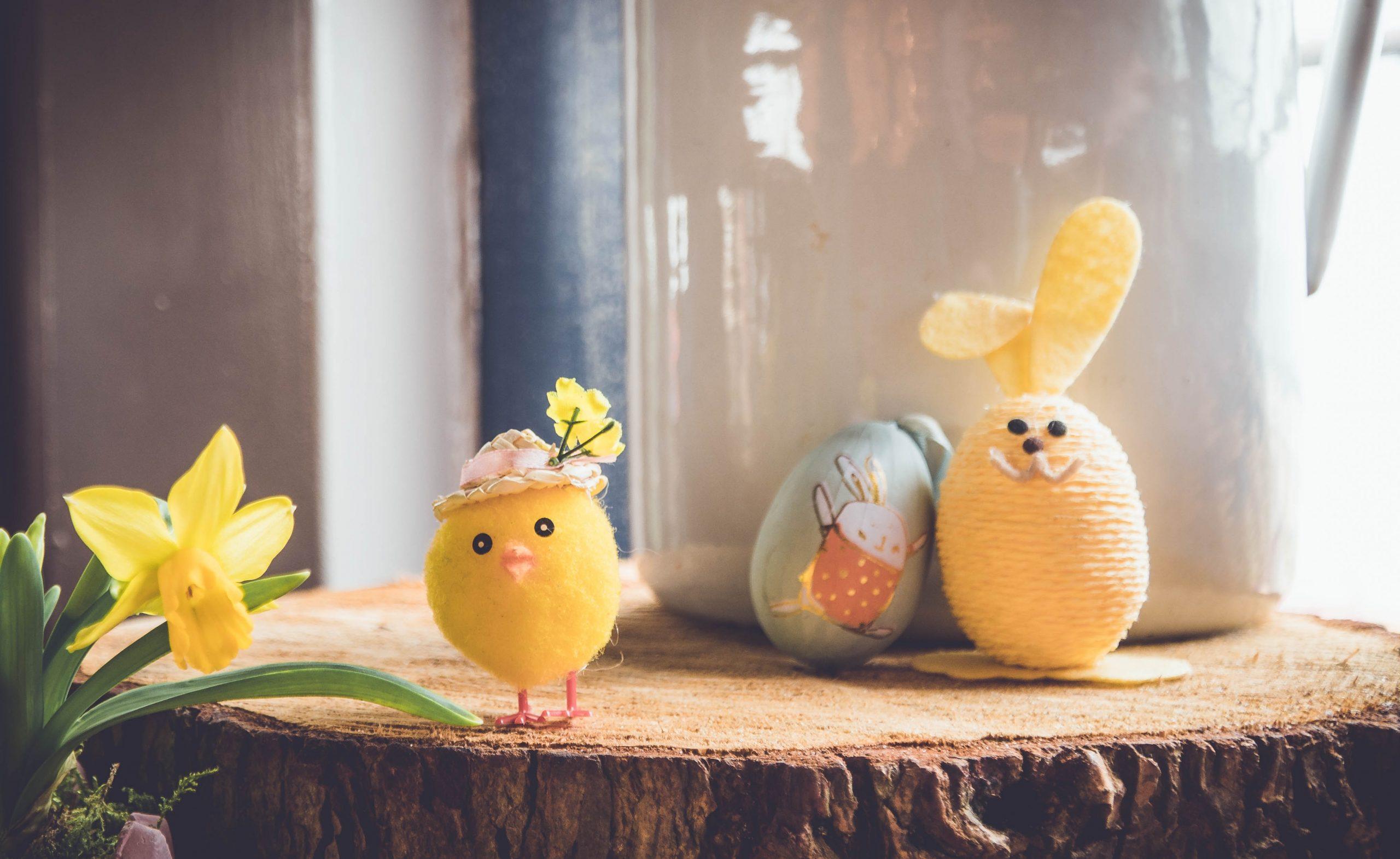 Ostergeschenke mit Fotos von Tadaaz